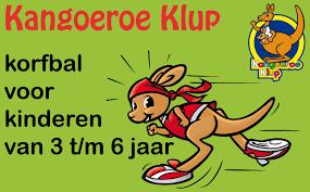 Kangoeroe Klup @ Theothorne